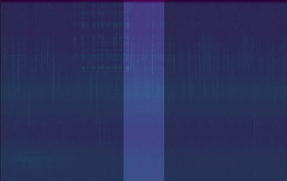 Album track cover: DOY 125 - Stefan Mertl - Glacioburst Sounds